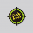 GAYPIN'  Daddy Hunter pin