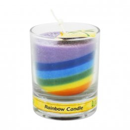 Aloha Bay Rainbow Votive Candle