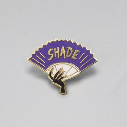 GAYPIN' Shade Lapel Pin